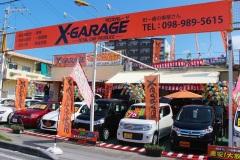 x-garage